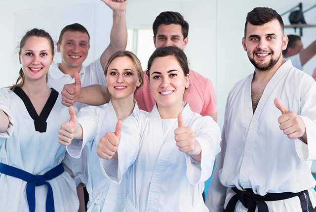 Karateadult1.2 1, Oceanic Martial Arts Academy Townsville Queensland