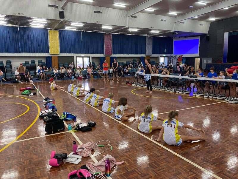 Preschool Martial Arts in Townsville